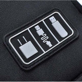 Digital Accessories Organizer with FREE Magnetic Cable