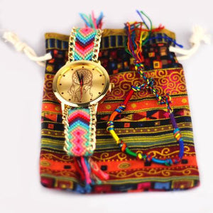 Dream-catcher Watch