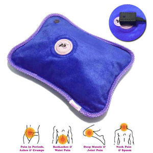 Electro-thermal Portable Hot Compress Bag