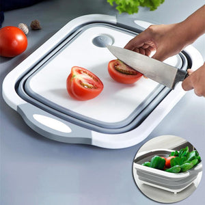 Multi-purpose Chopping Board