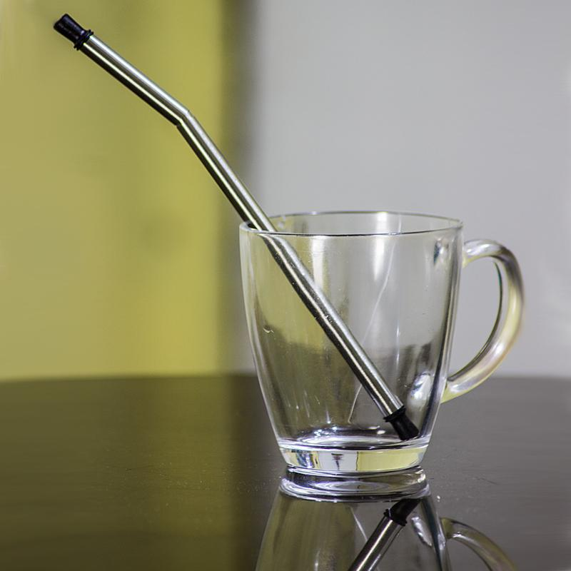 Foldable Drinking Straw