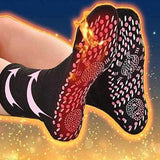 Bio-Magnetic Therapy Socks (Buy 1 Take 1 FREE)