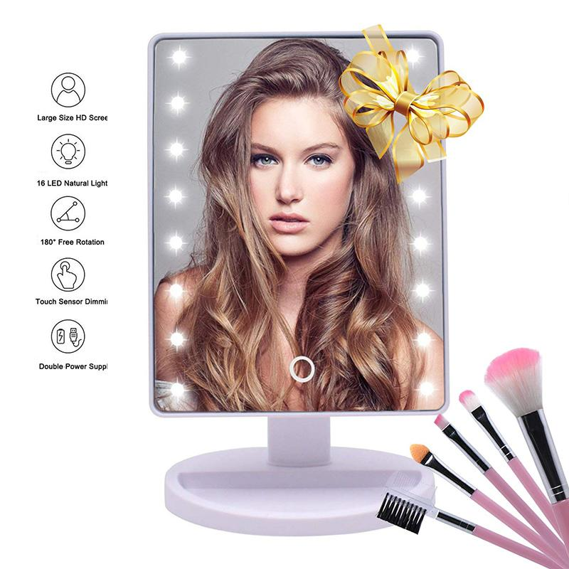 16 LED HD - Vanity Mirror