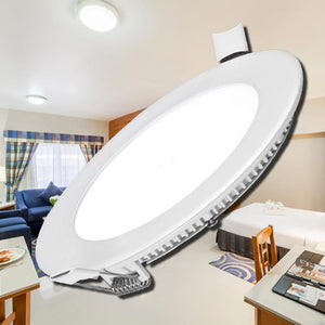 Superbright 15W LED Panel Light