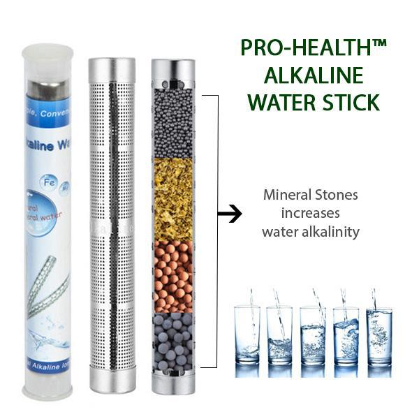 Pro-Health™ Alkaline Water Stick