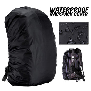 35L Waterproof Backpack Rain Cover