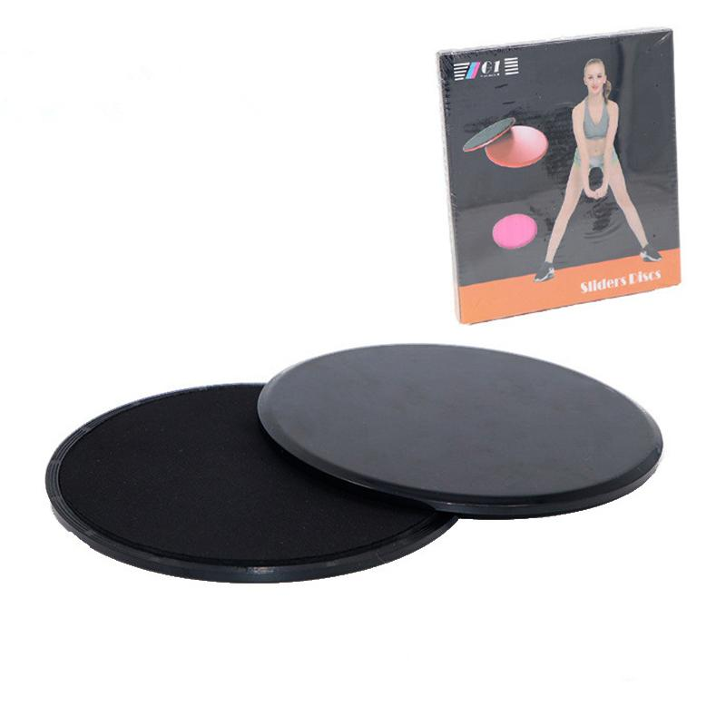 Workout Slider Discs