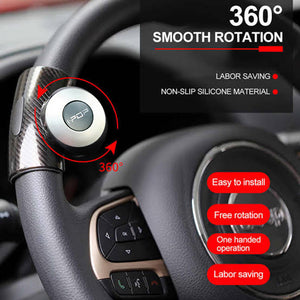 Universal Steering Wheel Spinner