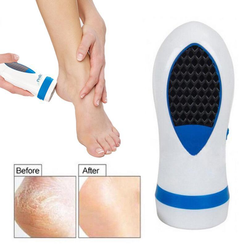 Electronic Pedicure & Callus Removal Tool - Novelty PH