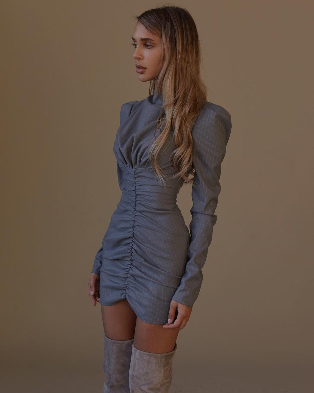Cassie Mini Dress