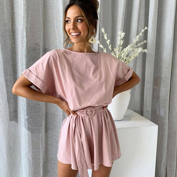 Kania Two-piece Set