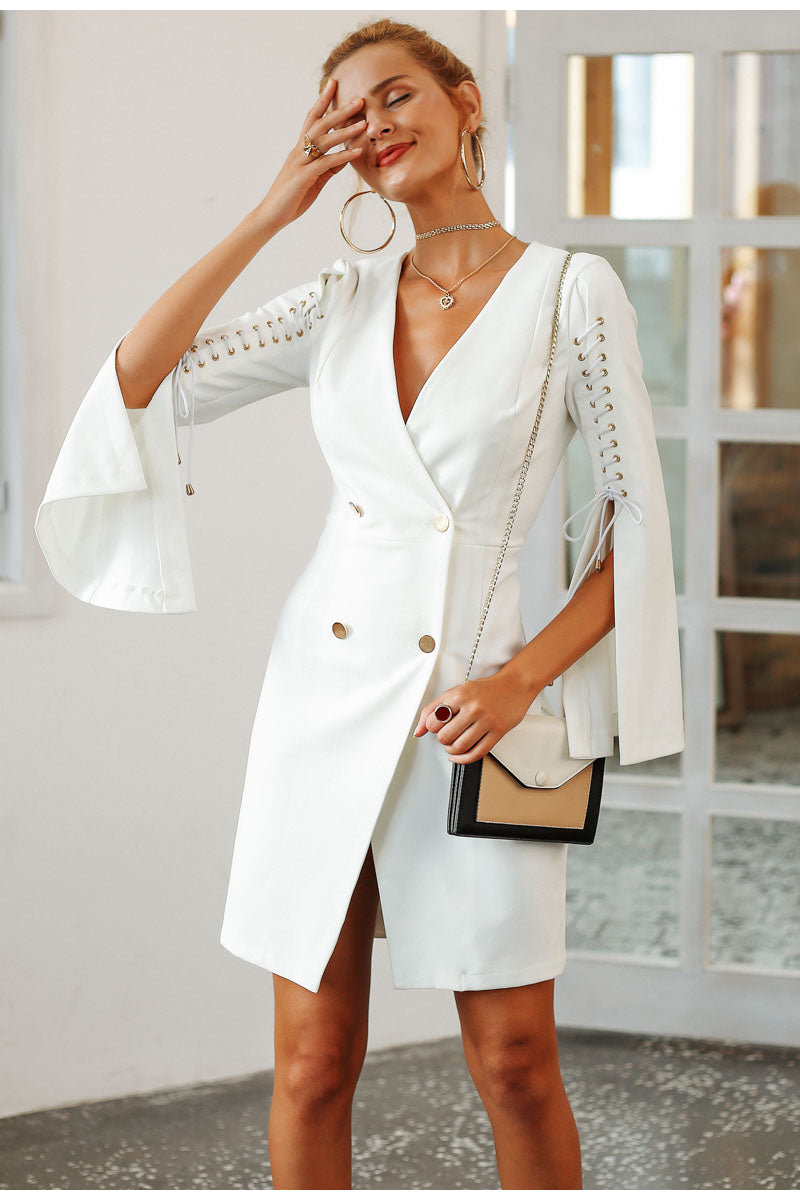 Verali Blazer  Dress