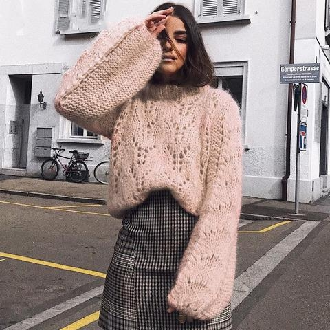 Reese Knit Pullover