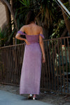 Savoy Maxi Dress
