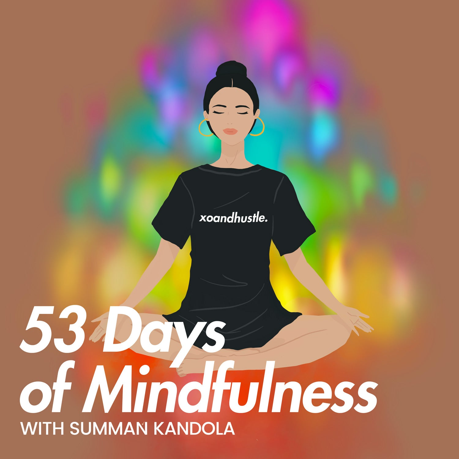 53 Days of Mindfulness