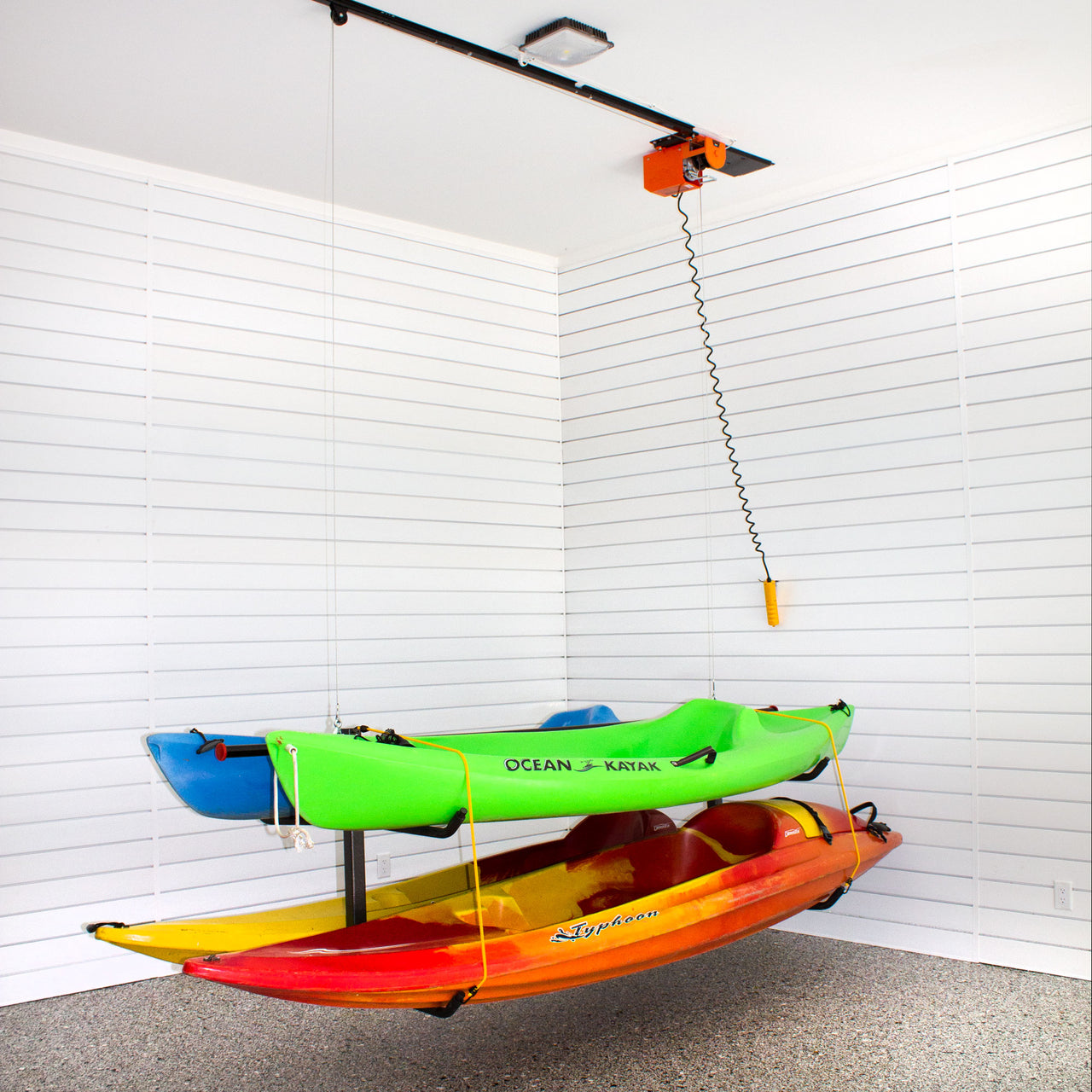 Water Sports Lifts