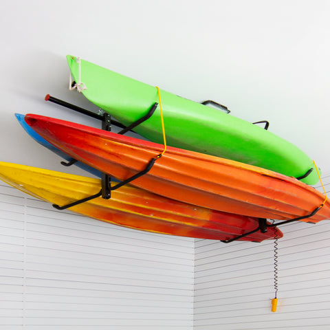 Garage Gator 4 Kayak Storage Lift