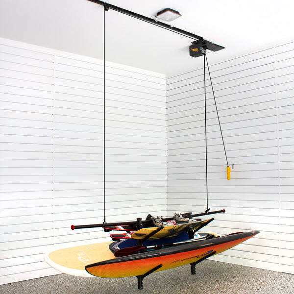 Garage Gator Water & Snow Sport Storage Lift – 220 lb