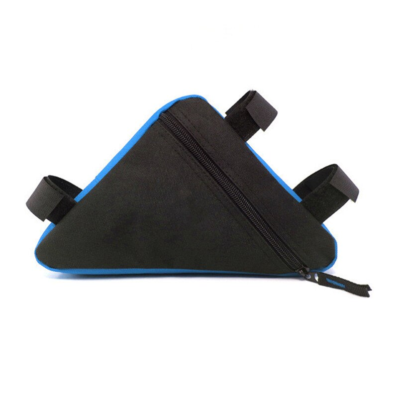 Cycling Bicycle Bags Front Tube Frame Bag Waterproof Triangle Mountain Bike Triangle Pouch Frame Holder Saddle Bag New #2