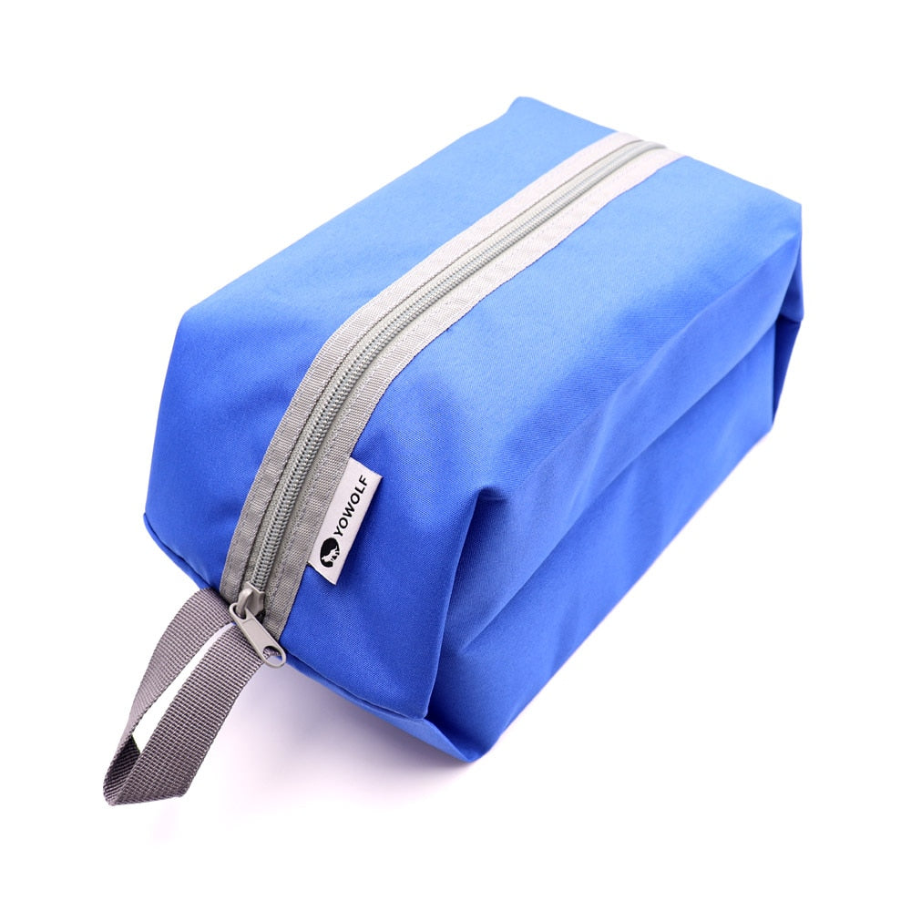 Durable Ultralight Outdoor Camping Hiking Travel Storage Bags Waterproof Oxford Swimming Bag