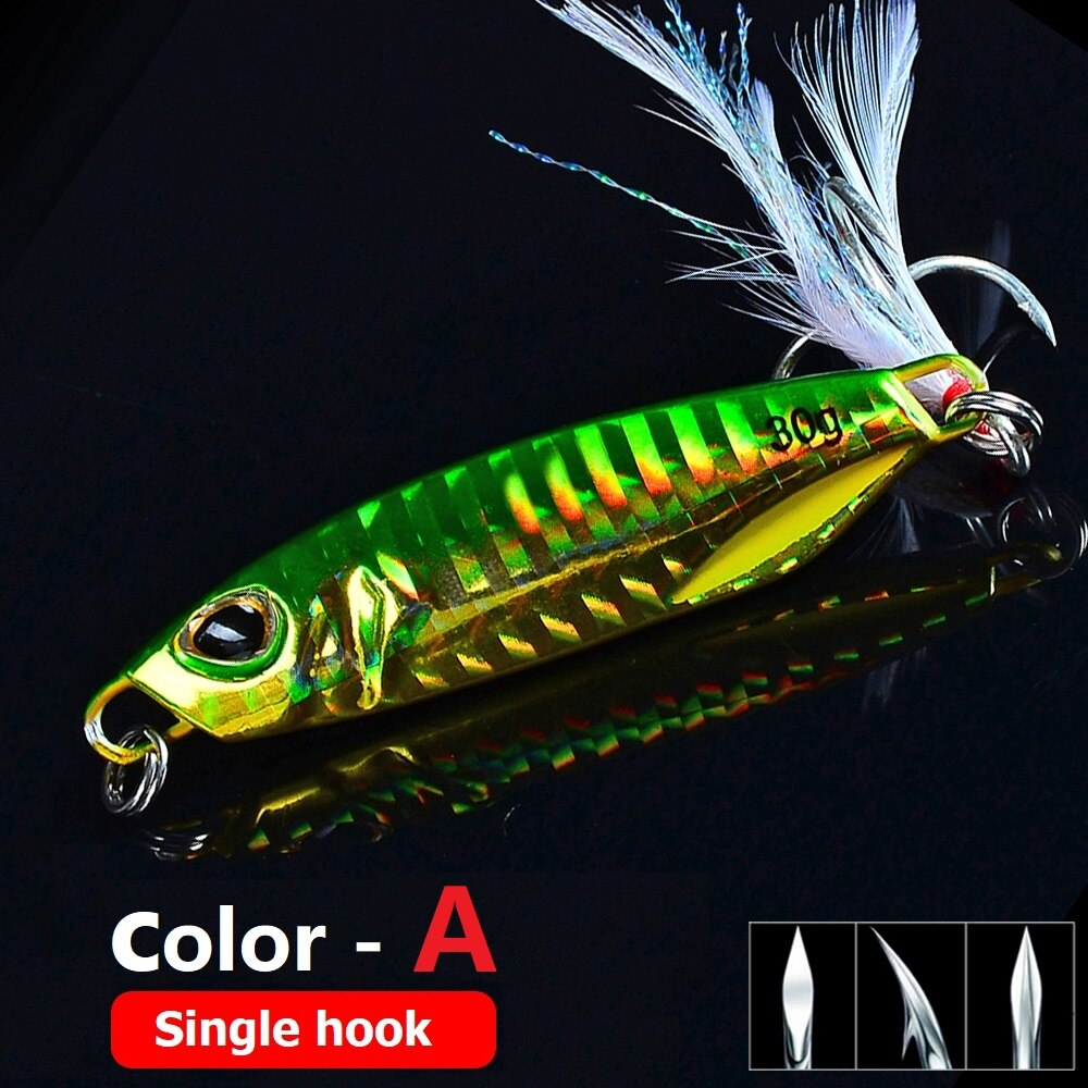 HOT NEW 10g 15g 20g 30g 40g 50g fishing jigging lure spoon spinnerbait metal bait bass tuna lures jig lead minnow pesca tackle