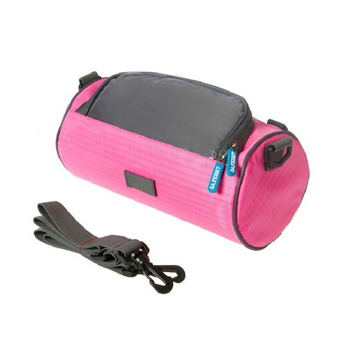 Large Bicycle Bags Handlebar Front Tube Waterproof Bike Phone Bag Touch screen Pack For Student Women Girl Accessories Cycling