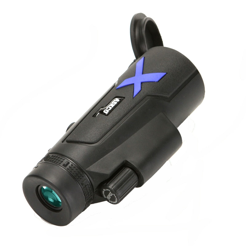 Monocular 20x50 Powerful Binoculars High Quality Zoom Great Handheld Telescope lll night vision