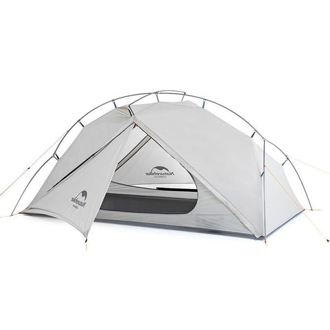 Naturehike Vik Series Ultralight Waterproof White Outdoor Camping Tent