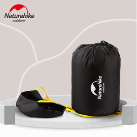 Naturehike Sleeping Bag Storage Bag 300D Fabric Multi-function Compression Sack Waterproof