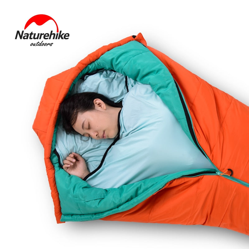 Naturehike factory sell new Outdoor travel high elasticity sleeping bag liner portable carry sheet