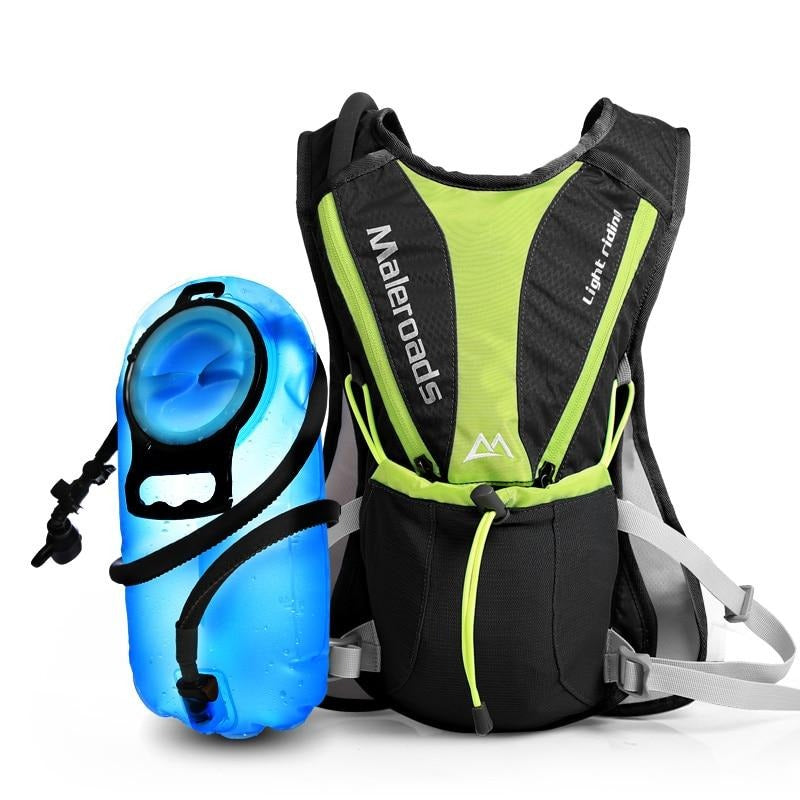 New Maleroads Cycle Rucksack riding backpack Cross-Country Runner Ultralight Hike Hydration mini