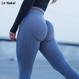 Vital Seamless Leggings for Women Workout Gym Legging High Waist Fitness Yoga Pants