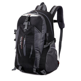 Quality Rucksack 40L Camping Hiking Backpack