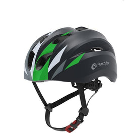 SMART4U SH20 MTB Bluetooth Music Helmet Outdoor Cycling Smart Bike Helmet Bicycle Helmet
