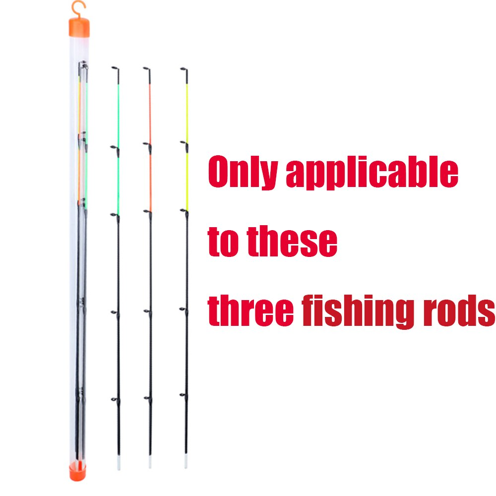 Sougayilang 3m Feeder Rod L M H Power Fishing Rod Ultralight Weight 6 Section Carbon Spinning Travel Rod Fishing Tackle De Pesca