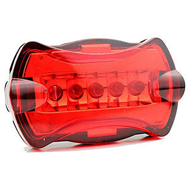 Waterproof Bicycle Front Back Light Set Tail light Road MTB Mountain Bike Rear Light Lamp Cycling