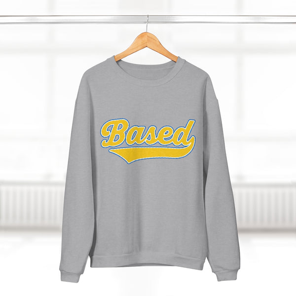 Based | College (XS-4XL)