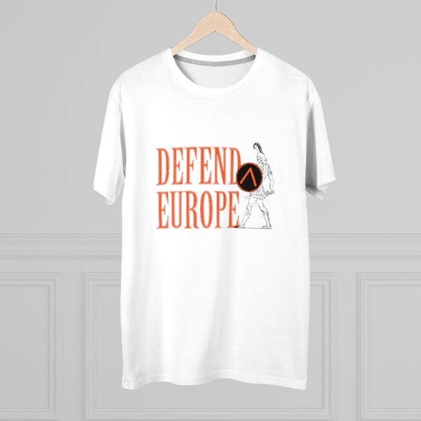 Defend Europe | T-paita (S-5XL)