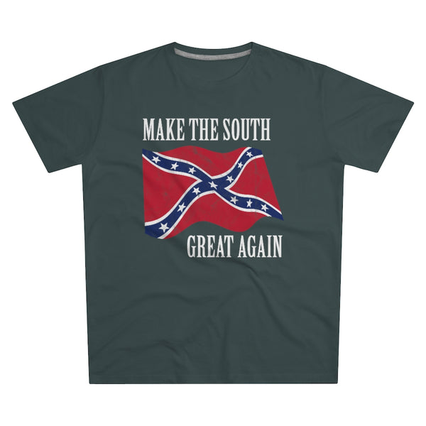 Make The South Great Again | T-paita (S-5XL)