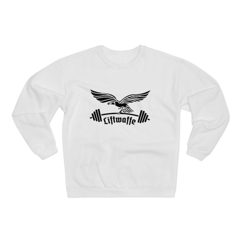 Liftwaffe | College (XS-4XL)