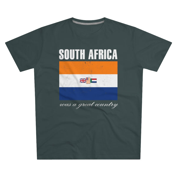 South Africa | T-paita (S-5XL)