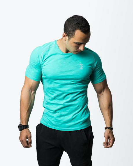 Hydro Flipped T-shirt