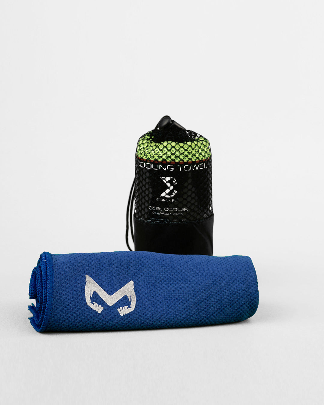 The Cooling Towel - Sportwear -Sigma Fit
