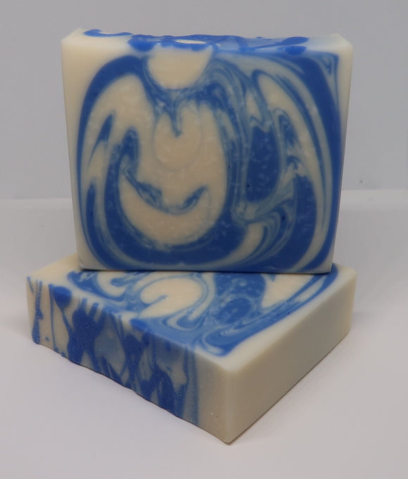 Laundry Day Goats Milk Soap