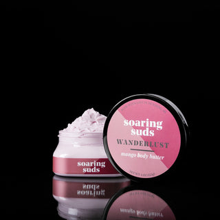 Wanderlust Body Butter