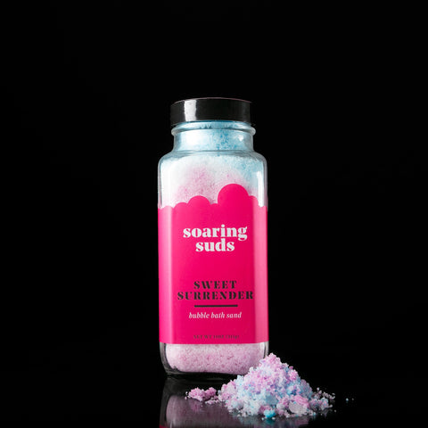 Sweet Surrender Bath Sand