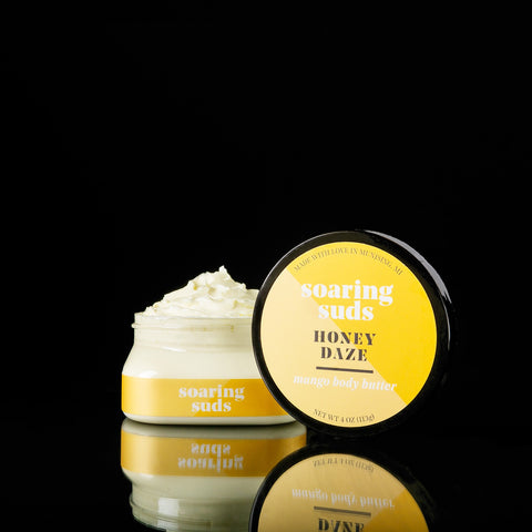 Honey Daze Body Butter
