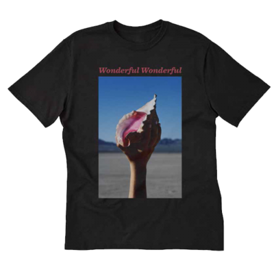 Wonderful Wonderful Tour T-Shirt
