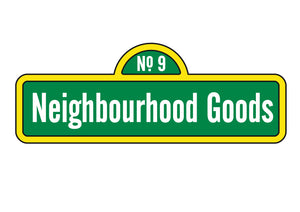 Neighbourhood Goods