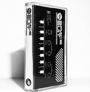 HOT16- Spacesuit Cassette